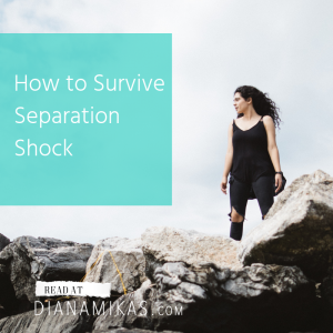 How to Survive Separation Shock