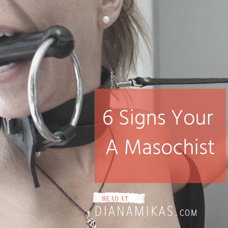 Masochismus test