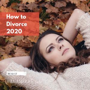 How to Divorce 2020