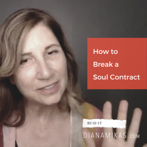 How to Break a Soul Contract